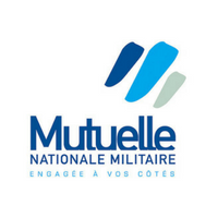 logo Mutuelle Nationale Militaire